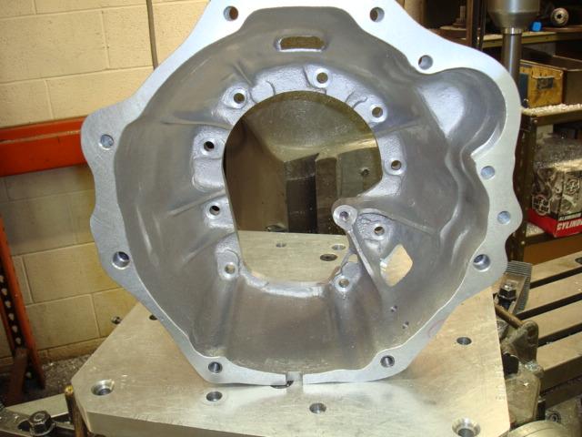 Projects – Bills Auto Fabrication