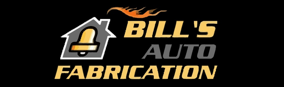 Bills Auto Fabrication