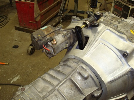 Projects – Bills Auto Fabrication
